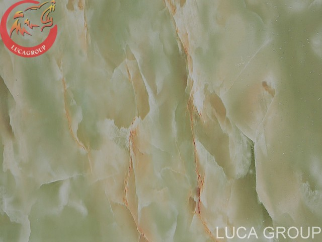 Tấm Ốp Nhựa Vân Đá Mã 09